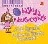 Bajki dla dziewczynek Mała Syrenka Królewna Śnieżka Kopciuszek 3CD