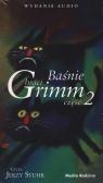 Baśnie braci Grimm część 2  (Audiobook)  Grimm Jakub, Grimm Wilhelm
