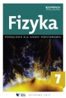 Fizyka SP 7 Podręcznik OPERON