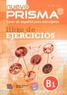 Nuevo Prisma nivel B1 Ćwiczenia +CD