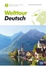 Welttour Deutsch 1. Podręcznik do języka niemieckiego dla liceum i technikum. Sylwia Mróz-Dwornikowska