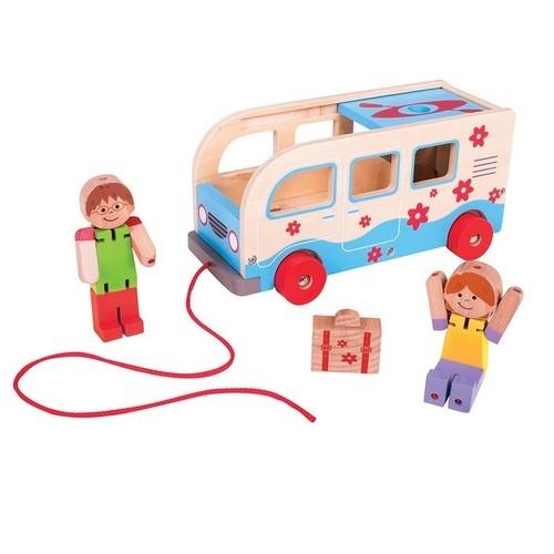 Autobus kempingowy (BJ639)