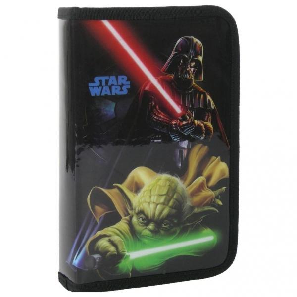 Piórnik jednokomorowy Star Wars 10