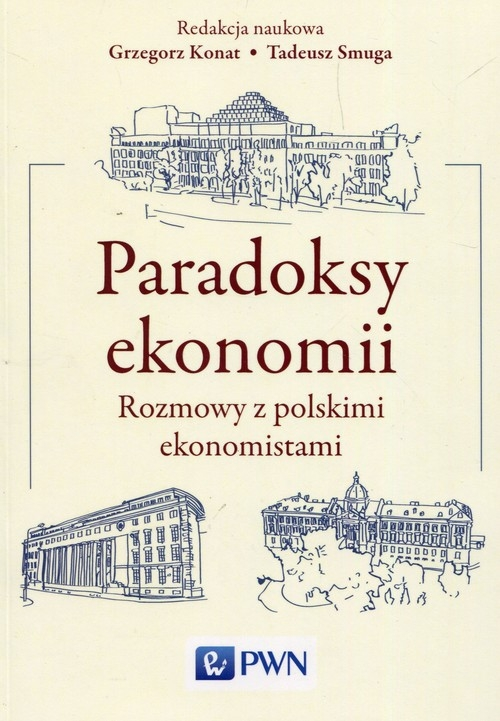 Paradoksy ekonomii