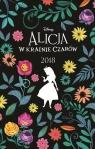 Kalendarz 2018 Alicja w Krainie Czarów