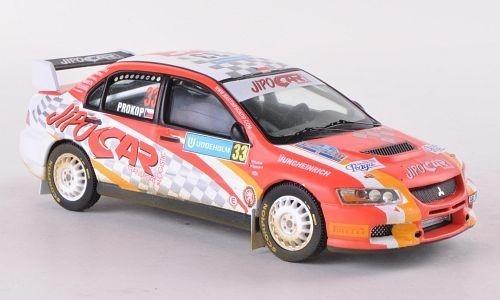 Mitsubishi Lancer Evo IX #33