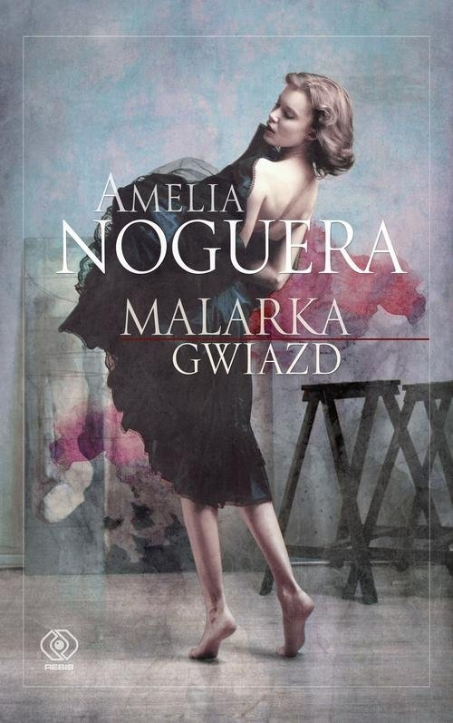 Malarka gwiazd Noguera Amelia