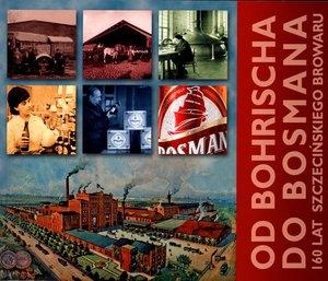Od Bohrischa do Bosmana