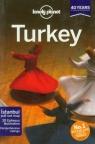 Lonely Planet Turkey Przewodnik