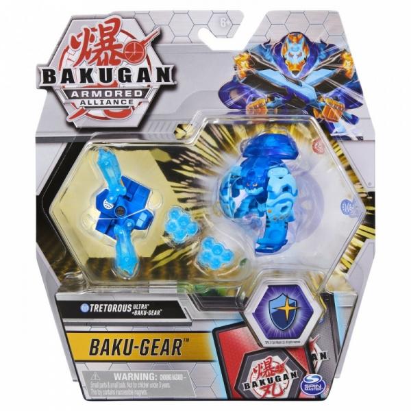 Figurka Bakugan 20124761 (6055887/20124761)