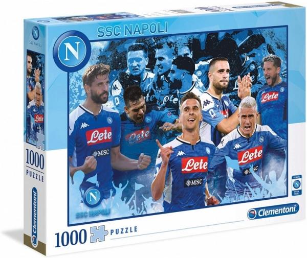 Puzzle 1000: Napoli (39539)