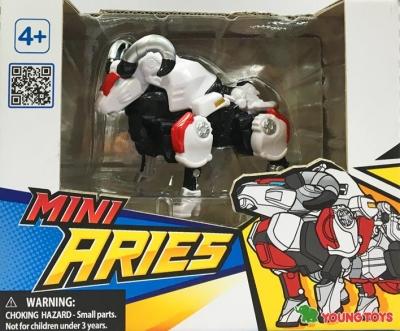 Metalions Mini Aries