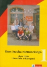 Treffpunkt Berlin 1 Kurs języka niemieckiego