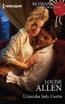 Ucieczka lady Curtis Allen Louise