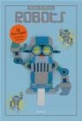 Make and Move Robots