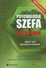 Psychologia szefa Szef to zawód Gut Jerzy, Haman Wojciech