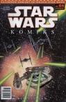 Star Wars komiks. Kłopoty rebeliantów