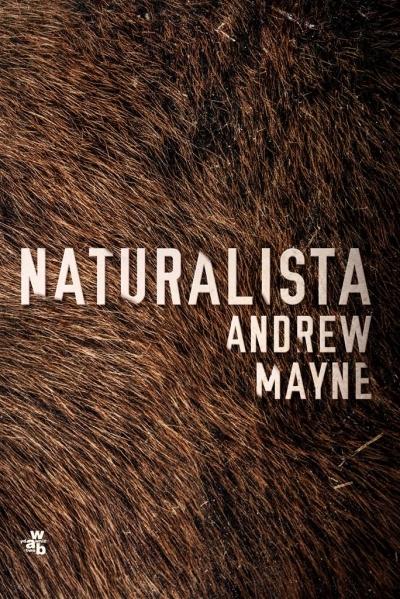 Naturalista Andrew Mayne, Jacek Żuławnik
