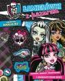 Łamigłówki z pazurem Monster High