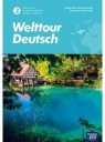 J. Niemiecki 3 Welttour Deutsch ćw. w.2020 NE Sylwia Mróz-Dwornikowska, Katarzyna Szachowska