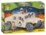 Cobi: Mała Armia. NATO AAT Vehicle - Desert Sand - 24303