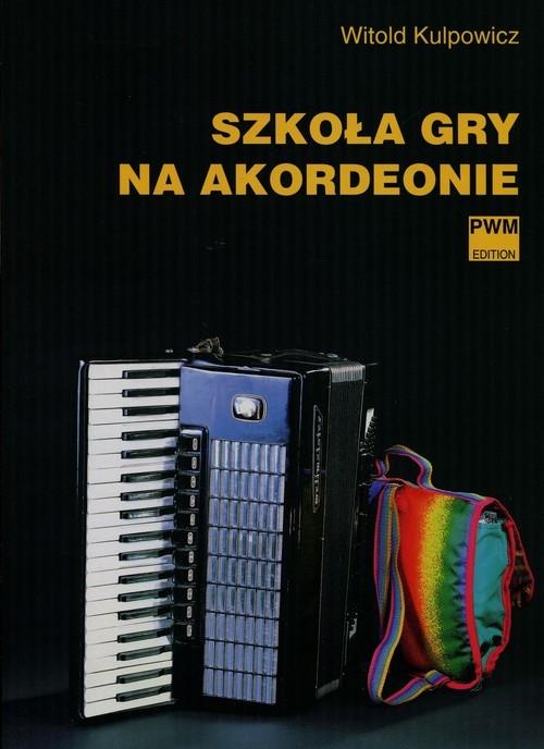 Szkoła gry na akordeonie Kulpowicz Witold