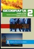Geografia LO KL 2. Podręcznik. Człowiek na Ziemi Ryszard Pawlak, Robert Tarka, Zdzisława Tarka