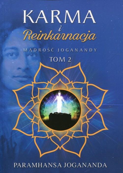 Karma i reinkarnacja Jogananda Paramhansa