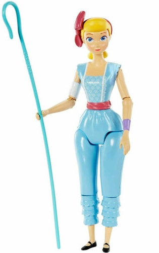 Toy Story: Figurka podstawowa Bo Peep (GDP65/GDP66)
