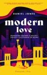 Modern Love. Prawdziwe historie o miłości, stracie i zaczynaniu od nowa Jones Daniel