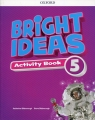 Bright Ideas 5 Activity Book + Online Practice