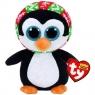 Beanie Boos Penelope - pingwin 15 cm (37239)