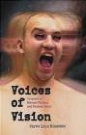 Voices of Vision Jayme Lynn Blaschke,  Blaschke