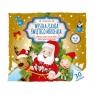 Wesoła zgraja Świętego Mikołaja 4-6 lat