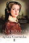 Ja królowa Bona Sforza Daragona