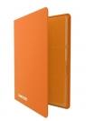 Gamegenic: Casual Album 18-Pocket - Orange