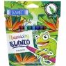 Flamastry Kamet Bianco, 12 kolorów (414695)