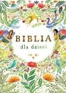 Biblia dla dzieci Czerwińska Ewa