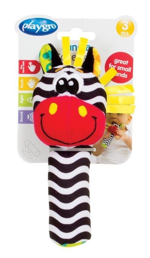 Piszczak Zebra