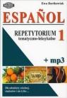 Espanol Repetytorium tematyczno-leksykalne 1+ mp3