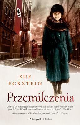 Przemilczenia Eckstein Sue