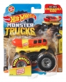 Hot Wheels Monster Trucks: Pojazd 1:64 (FYJ44)mix