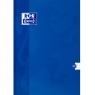 Brulion Oxford Esse A5/96, kratka - niebieski (400136916)