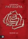 Legenda Patriota (Uszkodzona okładka) Lu Marie