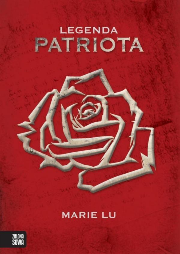 Legenda Patriota Lu Marie