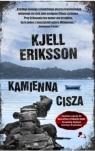 Kamienna cisza Eriksson Kjell