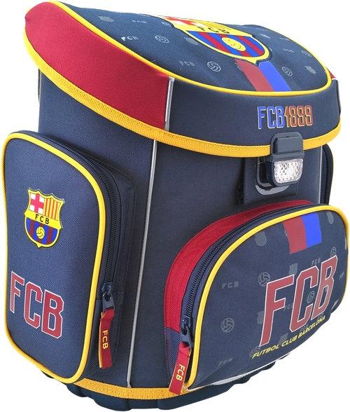 Tornister anatomiczny FC Barcelona