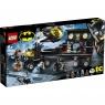 Lego DC Super Heroes: Mobiln a Baza Batmana (76160) Wiek: 8+