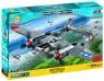 Cobi: Mała Armia WWII. Lockheed P-38 Lightning - 5539