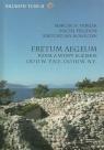 Fretum Aegeum. Rzym a wyspy egejskie od II w... Marcin N. Pawlak, Maciej Piegdoń, Bartosz Jan Koł